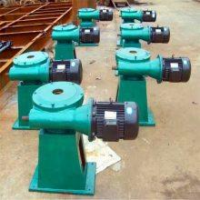 0.5吨侧摇式螺杆启闭机厂家 手动式启闭机安装方法及操作