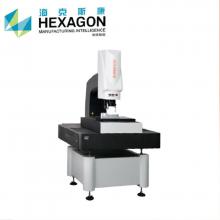 Hexagon海克斯康高精度通用型影像测量仪—Optiv Advance 332/452
