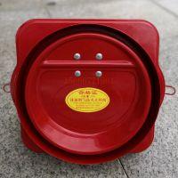 导流式厨房止逆阀 排烟道防火止回阀 公共烟道防烟宝