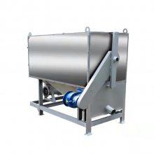 三相电卧式固液干湿分离机 固液分离机生产厂家 农用粪水固液处理机