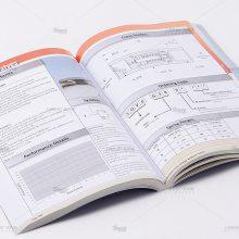 上海工业样本设计 五金工业宣传册 石材产品样本 世亚设计 企业内刊/杂志策划 网站制作建设