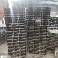 上海奉贤压型钢板厂家供应YXB65-170-510型闭口楼承板