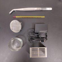 EPDM工程塑料密度计DH-300 塑料粒子比重计