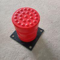 JHQ-C-11 聚氨脂缓冲器 直径160*160 起重机碰头