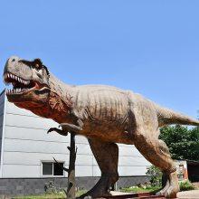 仿真恐龙 恐龙主题乐园 景区恐龙模型