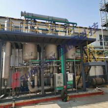 废气处理厂家 甲苯废气回收装置 废气处理树脂吸附去除率高达99%以上 耐酸、耐碱、耐高温性