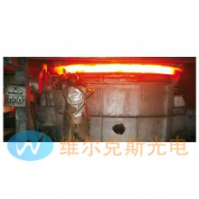 JUTEC根据工作需求,提供可直接接触热源的耐高温手套