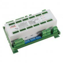 能耗数据中心监控AMC16MAH 导轨安装通讯口RS485