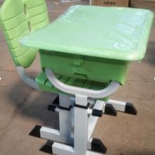 学生课桌椅/塑钢升降课桌椅