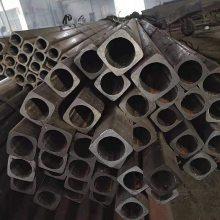 专业供应45#三角管#外圆内六角管%内花边管等各种异型管