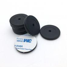 厂家供应ID巡更卡20/30/35MM ID巡更信息钮感应式巡更点刻字印刷
