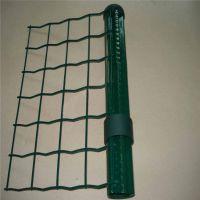 水泥桩铁丝网 水泥杆铁丝网 鱼塘围栏网价格兴来公司