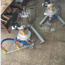 江苏常州磁力管道切割机 CG2-11管道气割机 火焰切管机厂家包邮
