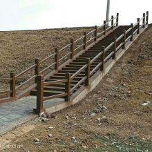 栏杆塑料模具 桥梁护栏模具 欧式栏杆模具