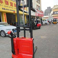 步行式全电动堆高车_生产全电动堆高车 价格合理欢迎选购