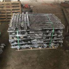 联利供应马扎凳子专用镀锌铁丝 热镀锌铁棒 直条铁线5毫米