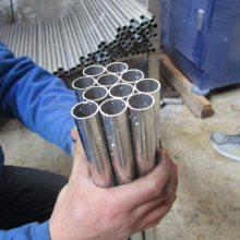 316ti不锈钢无缝管-江苏厂家的316l无缝管-316l卫生级不锈钢管