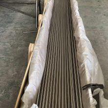 太钢不锈钢U型管超长S31603锅炉管冷凝管换热管新疆总经销