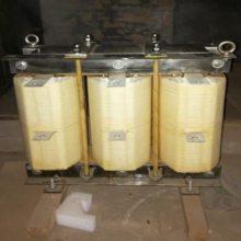 山东鲁杯低压三相滤波电抗器磁控电抗器