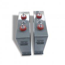 【工厂生产】赛福4000VDC 250UF油浸脉冲电容器 充磁机电容器