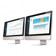 供应爱博精电AcuSys 电力监控系统,远程集中管理配电室