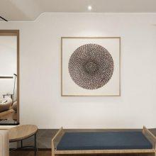 龙湖揽镜装修方案,九里晴川二期大平层设计,揽镜146平米装修效果图