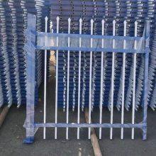 【领冠】热镀锌钢护栏***|衡水安平锌钢护栏报价