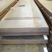 三沙钢板1.5*6*11.75 Q235粤重钢铁 量小不贵