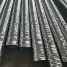 双壁波纹管 pvc塑料波纹管 预应力混凝土用金属波纹管 衡广通现货供应