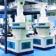 生物质颗粒机 锯末制粒生产线设备 现货供应