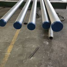 S32168不锈钢换热管现货欧洲进口冷凝管无缝弯管U型管高压锅炉管