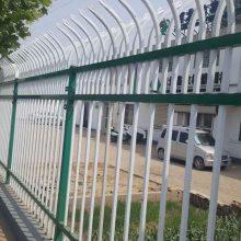 【领冠】别墅锌钢护栏价格 浙江杭州锌钢防护栏供应商