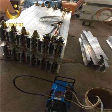 2000mm电热式胶带硫化机 水冷却型皮带硫化机厂家现货
