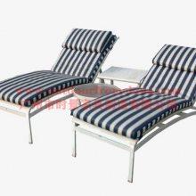 沙滩椅定制厂家有哪些 时景家具各种款式都可以定制哦