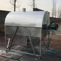 熱銷加厚型油料炒貨機 電加熱炒貨機 50型電加熱炒貨機