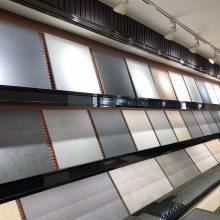 芝麻灰石英磚多少錢一平方售樓處用磚