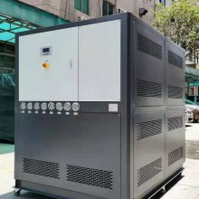 制冷空调设备水冷式循环冷却机 循环冷水机组