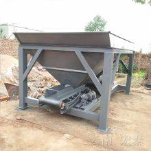 宜宾 黄土打包全自动沙土装袋机 宏泰 煤块砂石灌袋机 石子打包封口一体机机械