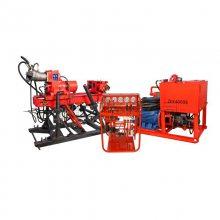 全液压坑道钻机 量大优惠 全液压坑道钻机 *** ZDY1900S型全液压坑道钻机
