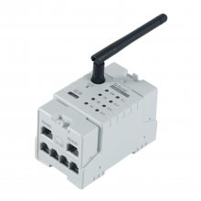安科瑞ADW400-C3 分表计电无线模块 环保监管云平台