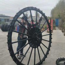 供应打药机轮胎药机实心轮胎1.8米 宽8公分 插秧机 保值机轮胎