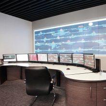 爱博精电轨道交通解决方案,提供高度智能化电能管理应用平台