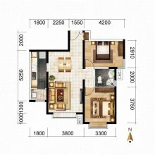 河北邯郸农村房屋免费设计图纸