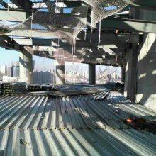 上海燕尾楼承板YX51-155-620版型介绍
