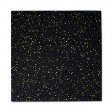 满天星彩星橡胶地垫 昆明供应幼儿园橡胶地垫 儿童滑梯娱乐广场地板报价