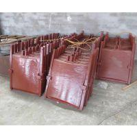 铸铁闸门0.3*0.3米镶铜闸门 厂家直销污水处理用铸铁闸门 方闸门 可定制。