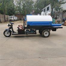 三轮吸粪车农用多功能自吸自排化粪池抽渣吸污车农用三轮抽污车