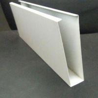北京铝方通厂家-木纹铝方通