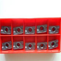 硬质合金涂层QT6300APMT1604PDER金属机械数控CNC精铣加
