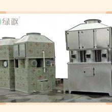 304不锈钢旋风气动喷淋塔_气旋混动喷淋塔 粘性粉尘防爆湿式除尘设备厂家供应